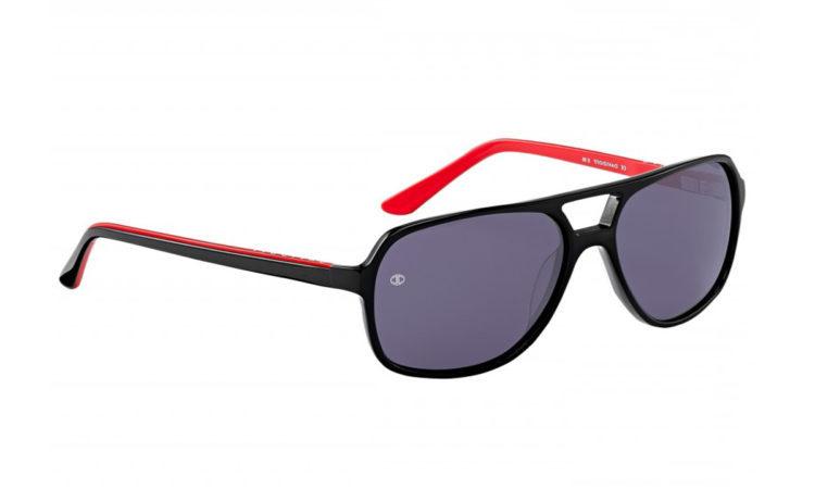 Sunčane naočale Davidoff 7122