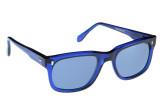 Sunčane naočale Cutler and Gross 1009 Deep Blue