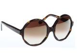 Sunčane naočale Cutler and Gross 1069 Dark Turtle 07
