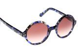 Sunčane naočale Cutler and Gross 1111 Crystalline Violet