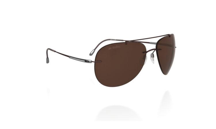 Sunčane naočale Silhouette 8141