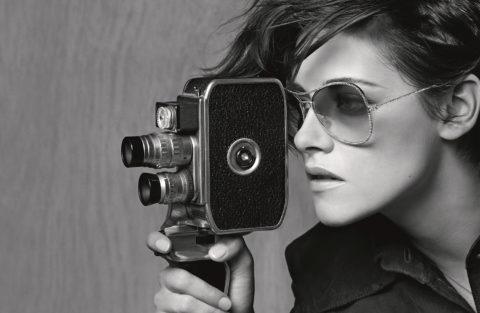 Autentičan i bezvremenski luksuz Chanel naočala - nova kolekcija za proljeće/ljeto 2015.