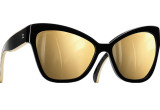 Sunčane naočale Chanel 5271 C622/T6
