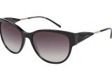 Sunčane naočale Burberry CAT-EYE BLACK