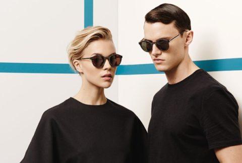 Top 12 sunčanih naočala Thierry Lasry za proljeće/ljeto 2015.
