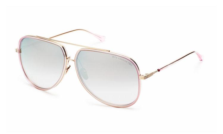 Sunčane naočale Dita – CondorTwo-21010-D-PNK-GLD-62-original