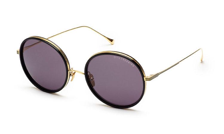 Sunčane naočale Dita – FREEBIRD_21012_A_BLK_GLD_54_ORIGINAL