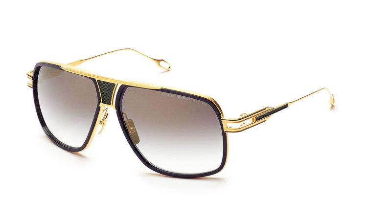 Sunčane naočale Dita – GRANDMASTERFIVE-DRX-2077-B-NVY-GLD-64-ORIGINAL
