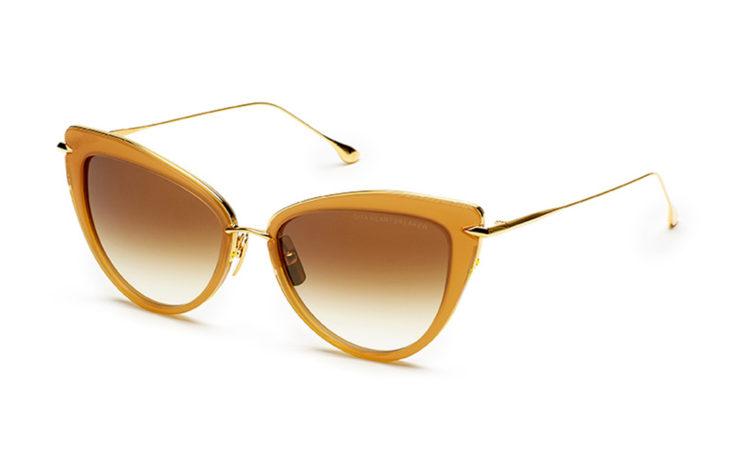 Sunčane naočale Dita – HEARTBREAKER_22027_C_BRN_GLD_56_ORIGINAL