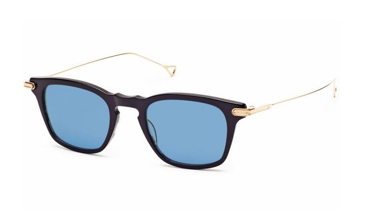 Sunčane naočale Dita – Riad-2062-A-T-BLK-GLD-47-original