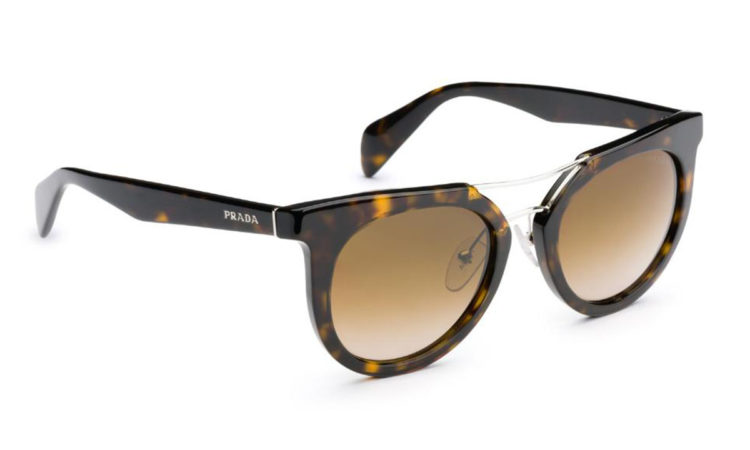 Sunčane naočale Prada SPR08P_E2AU_F06S1