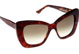 Sunčane naočale Cutler and Gross Cat-Eye-Sonnenbrille