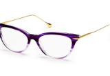 Dioptrijske naočale Dita VIDA_DRX_3030_C_PUR_GLD_50_ORIGINAL