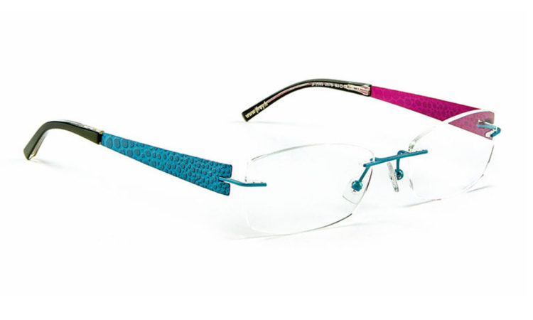 Dioptrijske naočale J.F.REY JF2593