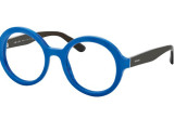 Dioptrijske naočale Prada PR_13RV_SMO_1O1