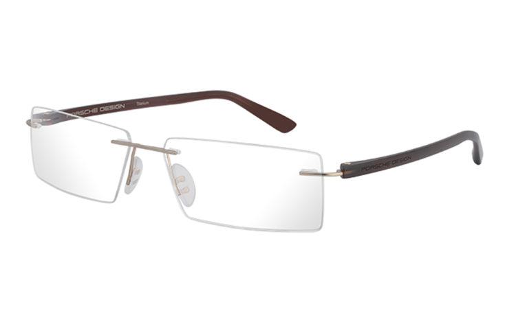 Dioptrijske naočale Porsche design 8205S2E