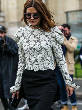 Tjedan mode - Pariz
