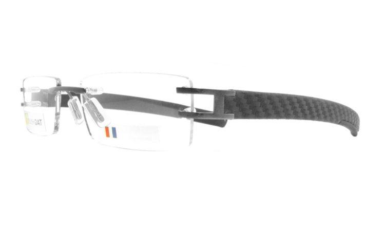 Dioptrijske naočale TAG Heuer L-TYPE_0112-013-55-18
