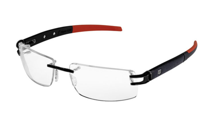 Dioptrijske naočale TAG Heuer L-TYPE_0441-004-62-16