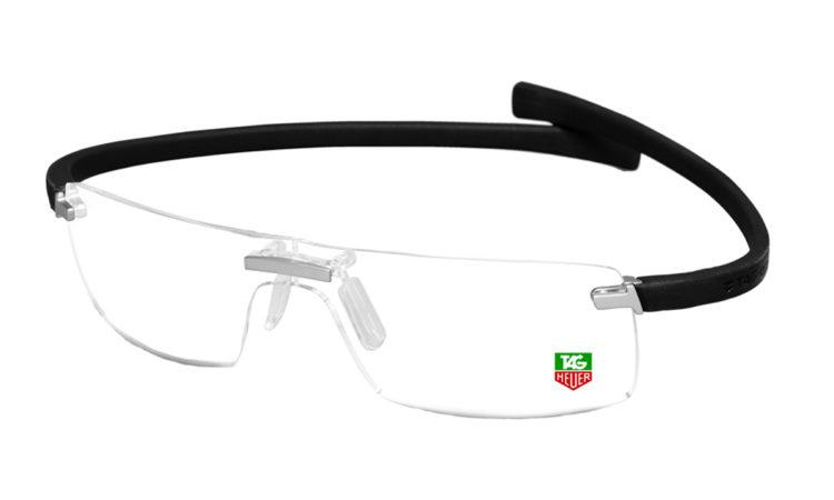 Dioptrijske naočale TAG Heuer Panorama_TH3520-001-61-0