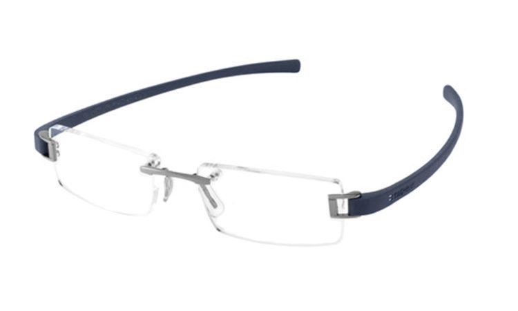 Dioptrijske naočale TAG Heuer Rimless_Track_TH7103-012-53-18