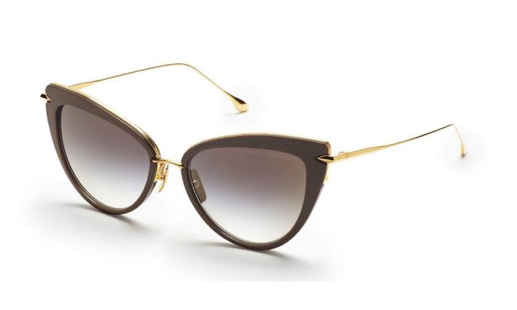 Sunčane naočale Dita – HEARTBREAKER_22027-D-GRY-GLD