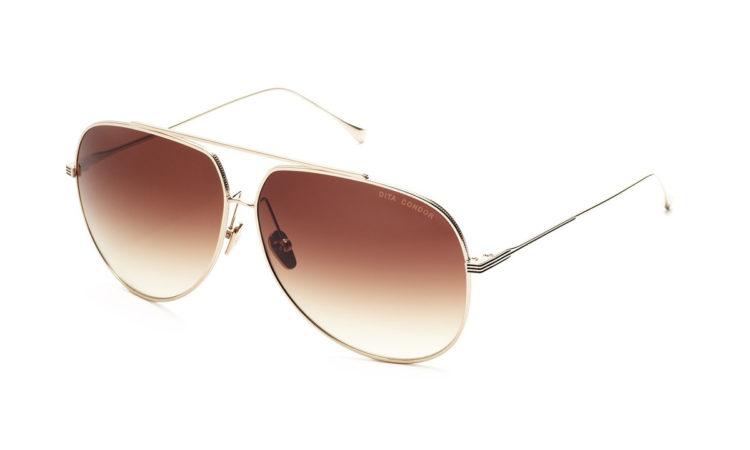 Sunčane naočale Dita – Condor – 21005 – GLD – orginal_2