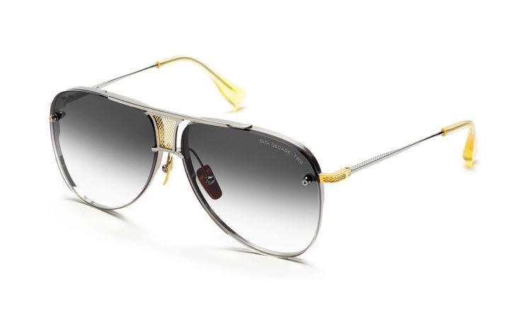 Sunčane naočale Dita – Decadetwo_Dark Grey