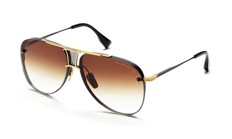 Sunčane naočale Dita – Decadetwo_Dark Brown