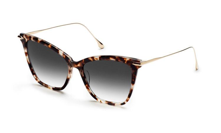 Sunčane naočale Dita – FEARLESS_Cream Tortoise