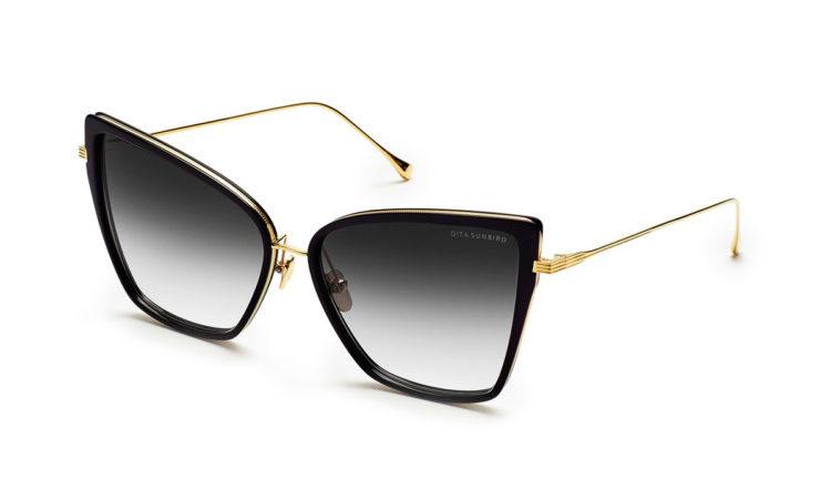 Sunčane naočale Dita – SUNBIRD – BLACK