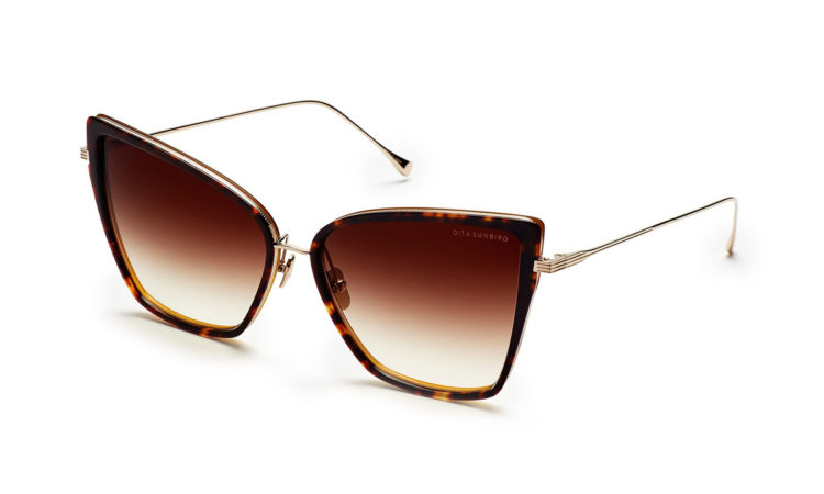 Sunčane naočale Dita – SUNBIRD – TKT