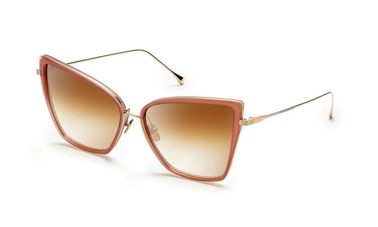 Sunčane naočale Dita – SUNBIRD – ROSE GOLD