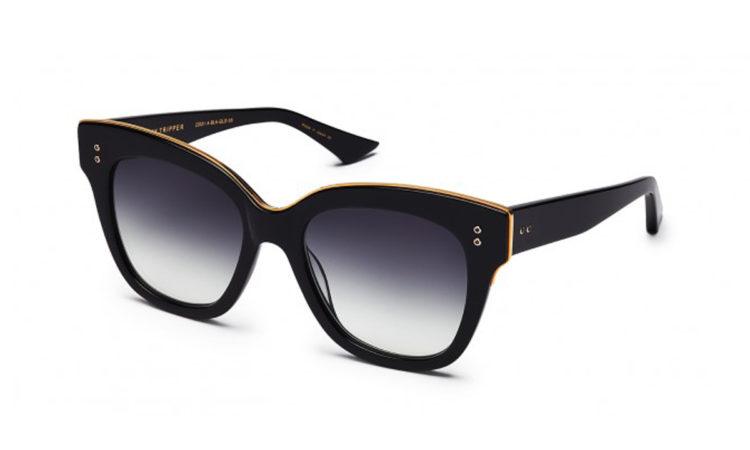 Sunčane naočale Dita – 22031-a-blk-gld-55
