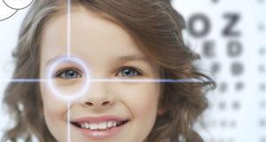 20% popusta na dječje modele dioptrijskih naočala