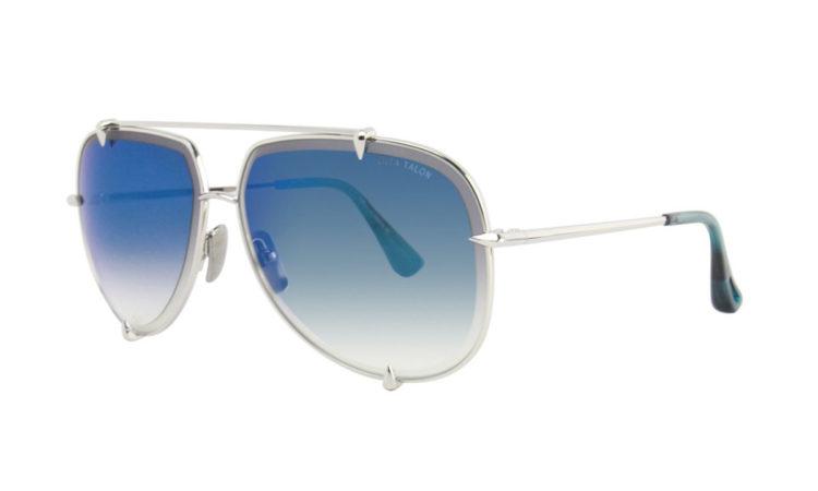 Sunčane naočale Dita – Talon Silver