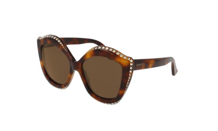 Sunčane naočale Gucci 0118S_003