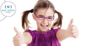 AKCIJA U TRAVNJU-20% popusta na dječje okvire i stakla za djecu!
