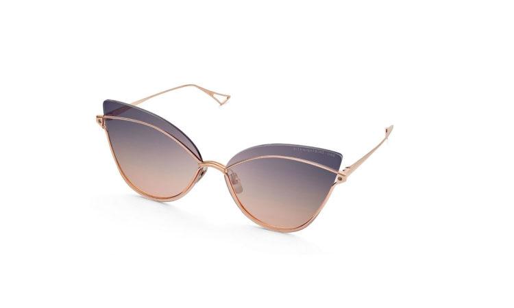 Sunčane naočale Dita Night Bird