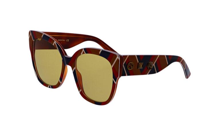 Sunčane naočale Gucci 0059