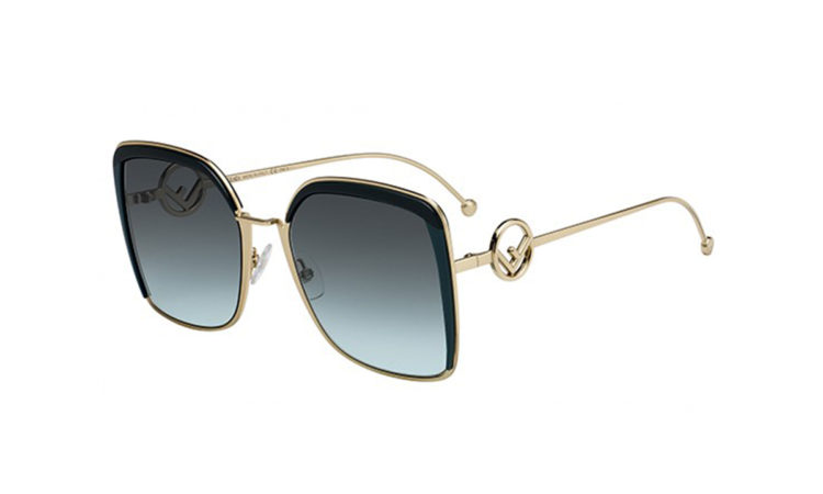 Sunčane naočale Fendi 0249