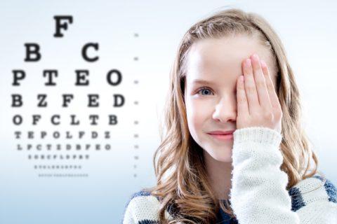 Redoviti pregled očiju kod djece važniji je nego što mislite