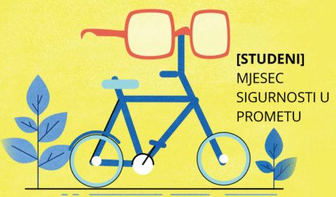 Studeni- mjesec sigurnosti u prometu u Optici Bilić Vision