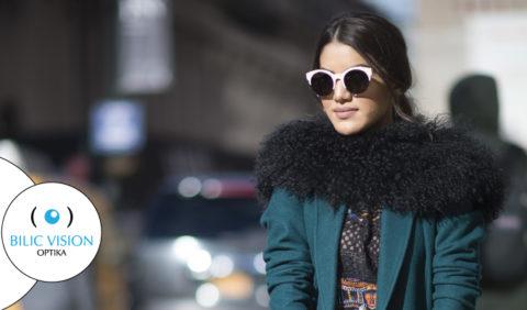 Zašto je važno sunčane naočale nositi i zimi?