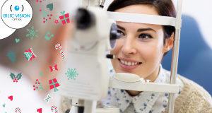 Bilić Vision Optika daruje vas u prosincu!
