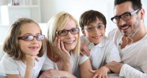 Svibanj- mjesec obitelji u Bilić Vision Optici