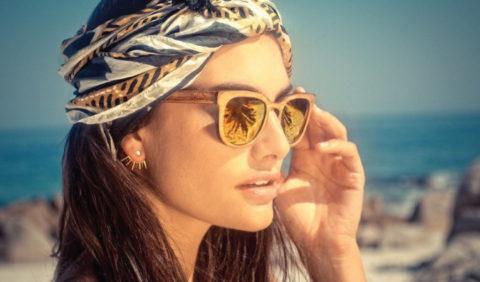 Kojim naočalnim lećama se što bolje zaštititi od sunca?