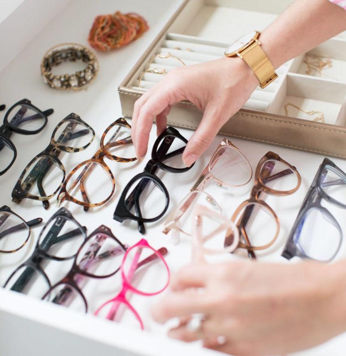 dioptrijske naočale 1+1